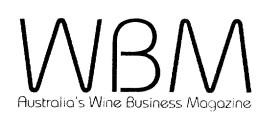 Wine Business Magazine